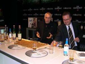 Mazapán y Whisky...